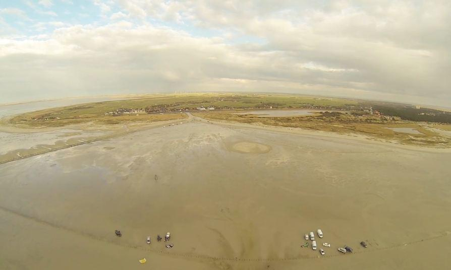 DJI-Phantom-2-St-Peter-Ording