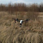 Quadrocopter-DJI-Inspire-One