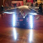Quadrocopter-DJI-Phantom-1-Nazam-v2-Cam-carbon-propeller-9,4x4,3-LEDs-China-Gimbal-GoPro-Hero-3+-Silver