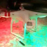Quadrocopter-DJI-Phantom-FC40