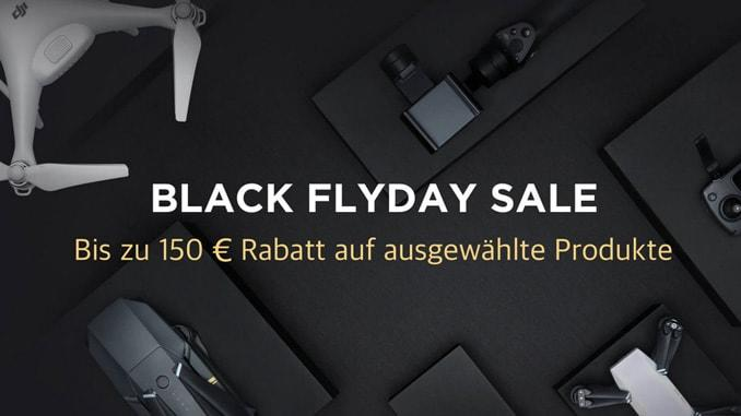 DJI Black Friday Sale