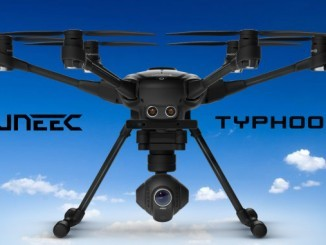 Yuneec Typhoon H Hexacopter - Drohne