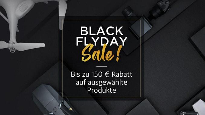DJI Black Friday Sale - DJI FlyDay